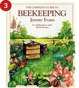 The Complete Guide to Beekeeping By Jeremy Evans