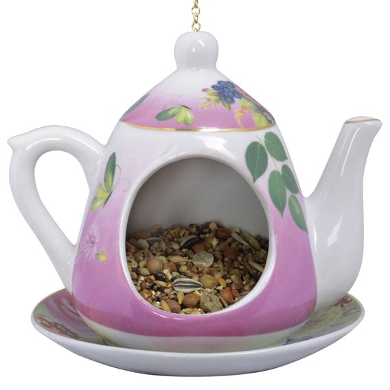 Tea Feeder Offer