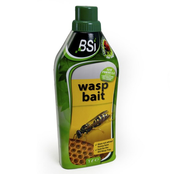 Wasp Bait 1Ltr