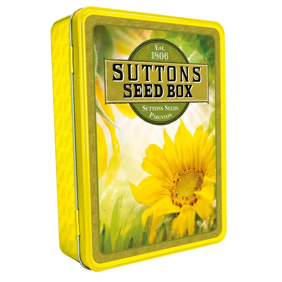National Bee Supplies Seed Collection