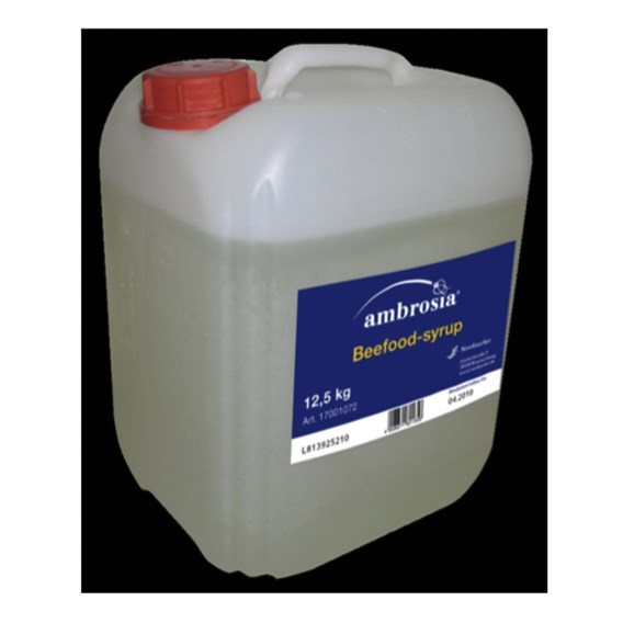 Ambrosia Bee Syrup 12.5Kg