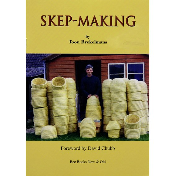 Skep Making Chubb