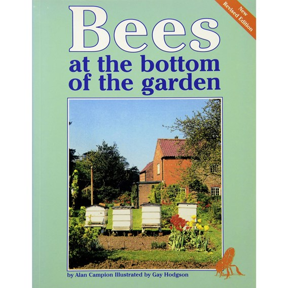 Bees At The Bottom Of The Garden