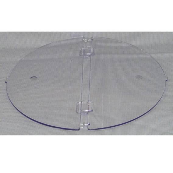 4 Frame Extractor Lids