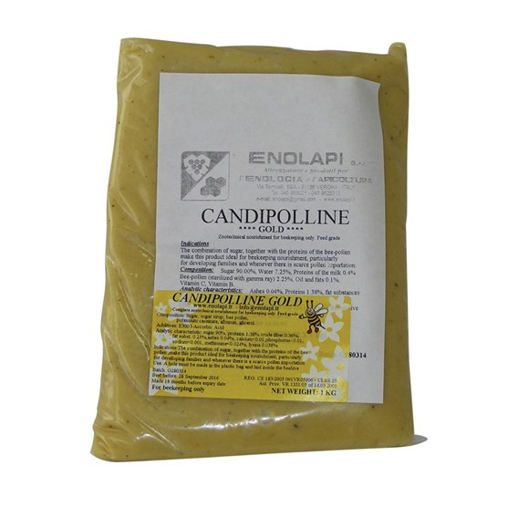 Candipolline Gold 1Kg