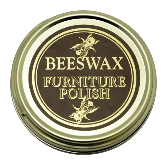 Pre Printed Beeswax Polish Labels