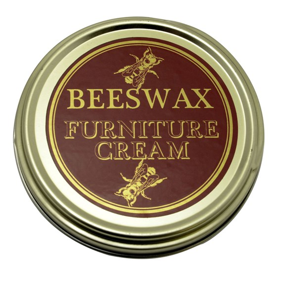 Pre Printed Beeswax Cream Labels