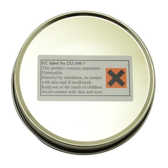 Pre Printed Hazard Labels