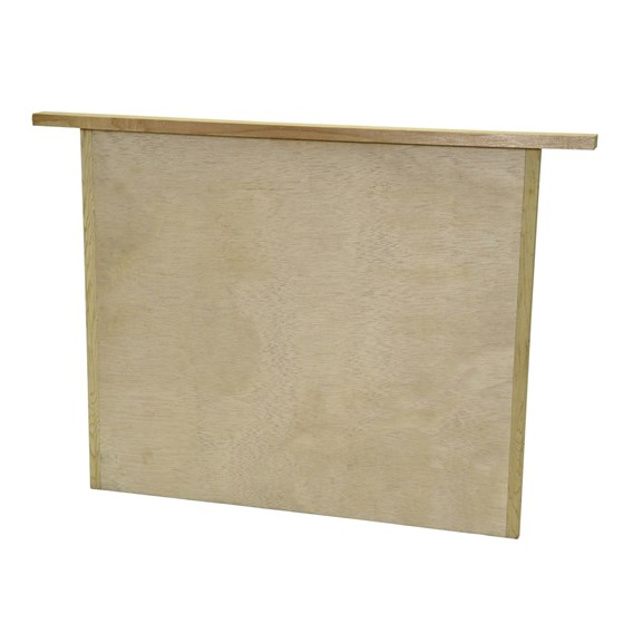 Langstroth Brood Dummy Board