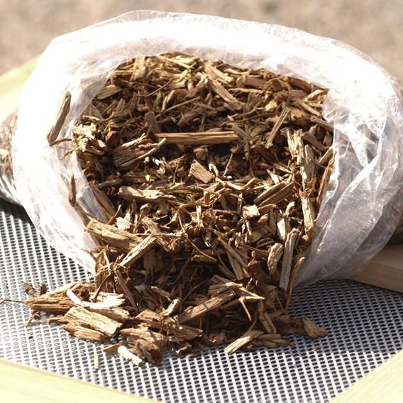 Environmentally Friendly Smoker Fuel 1Kg