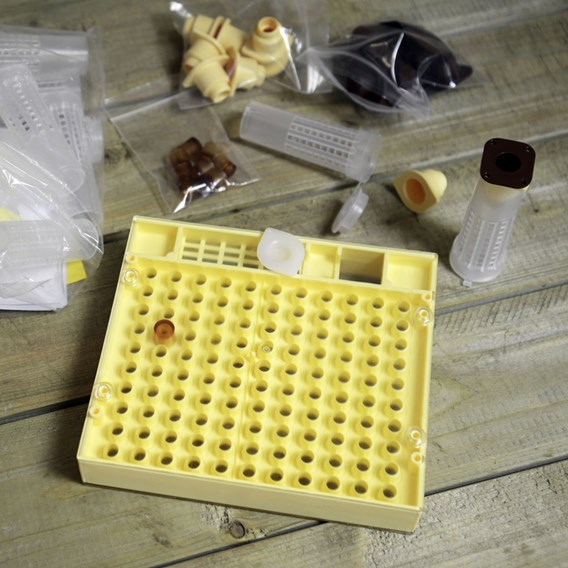 Cell Larvae Transfer Kit