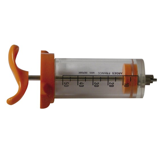 Easy Syringe