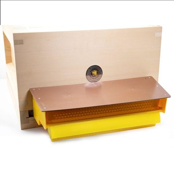 Pollen trap