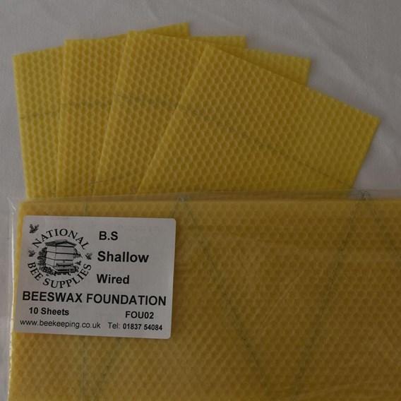 B.S. Shallow Foundation