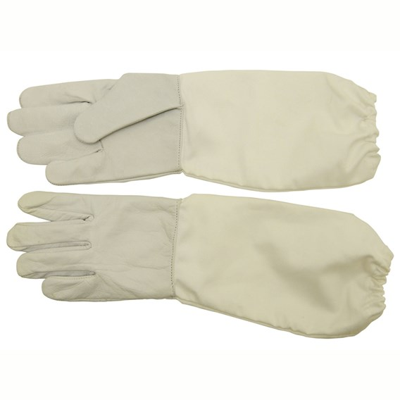 Children's Leather Gloves