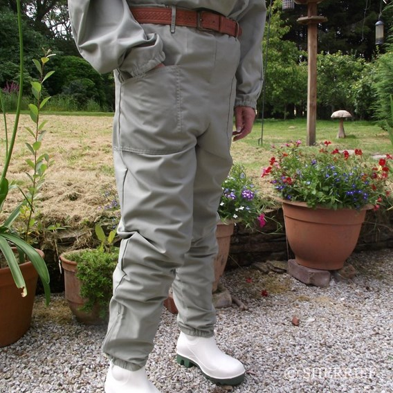 Sherriff Trousers