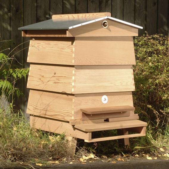 WBC Hive Kit 1 x Supers