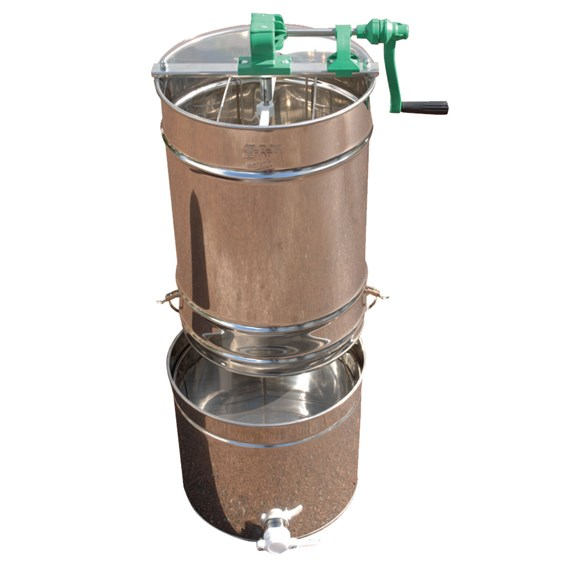 4 Frame Extractor with Filter & Tank including 4 free essentials