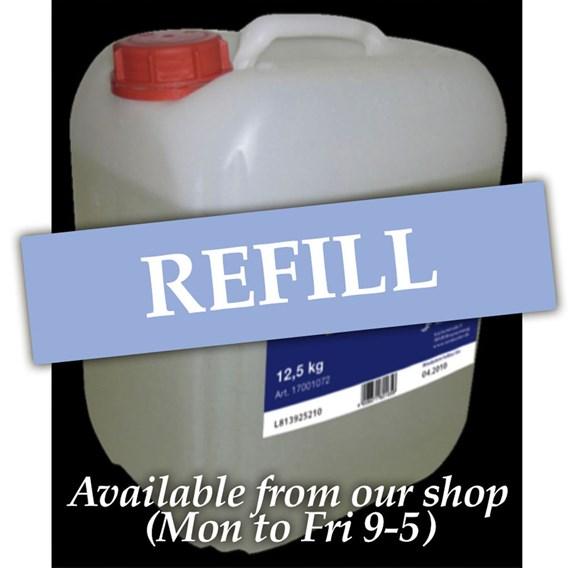 Ambrosia Syrup Refill (per kg)