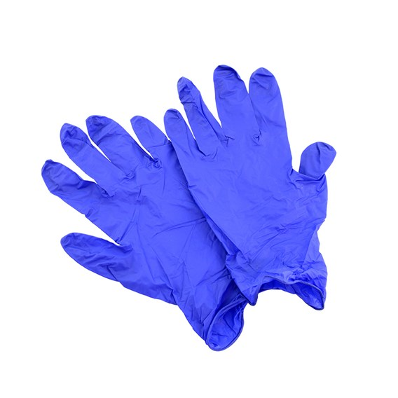 Nitrile Gloves Pack of 5