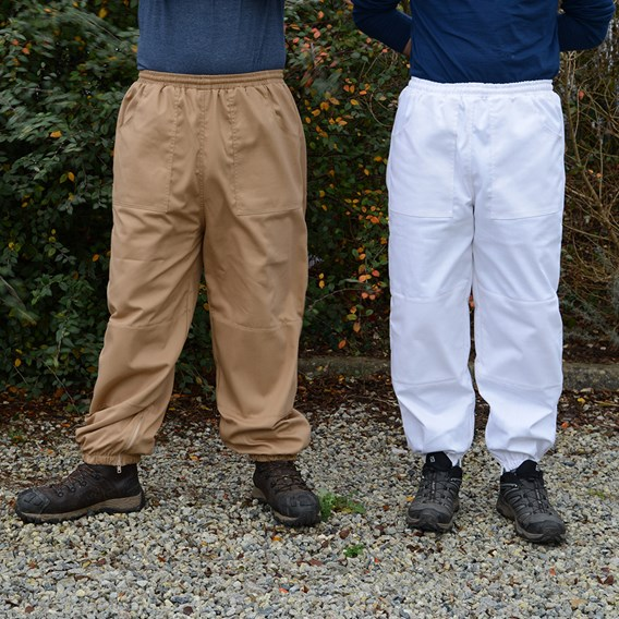Beekeepers Trousers