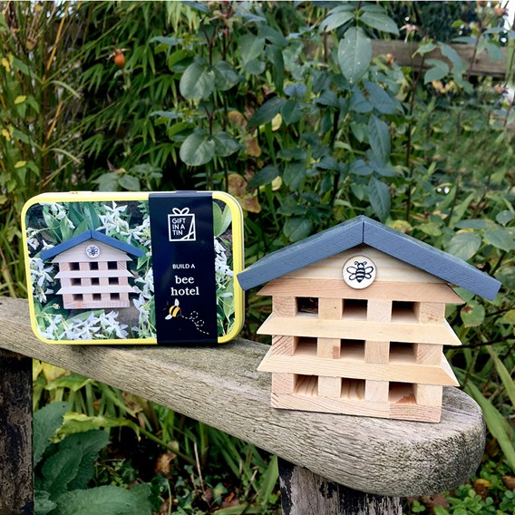 MYO Insect/Bee House Offer (NBS)