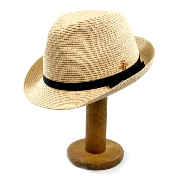 Foldable Trilby Hat (NBS)