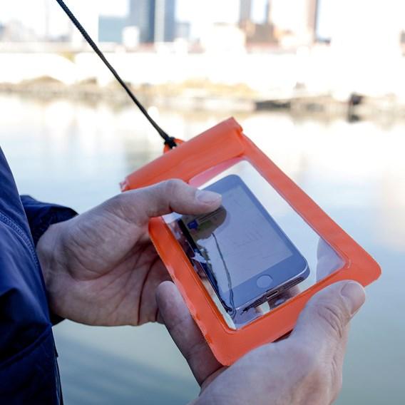 Waterproof Phone Case (NBS)