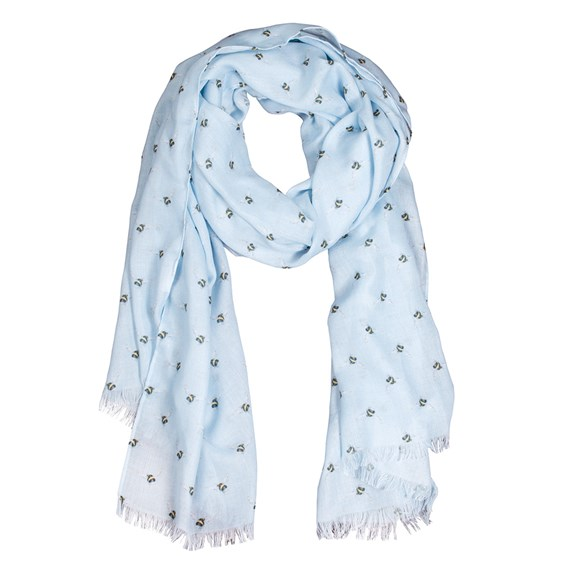 Blue Bee Scarf (NBS)
