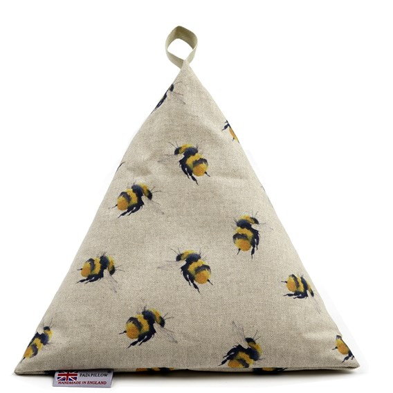 Bee Padi Pillow