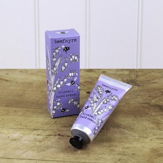 Bluebell Hand Cream