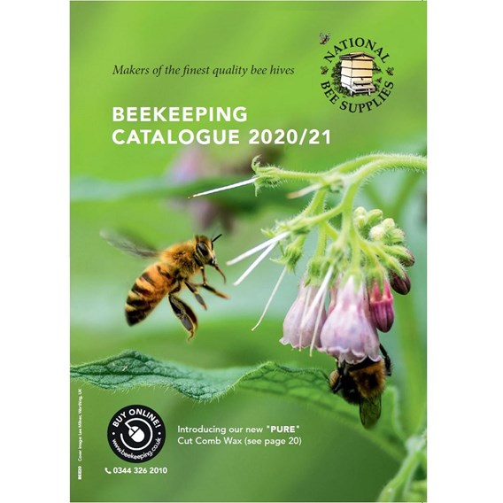 NBS Beekeeping Catalogue