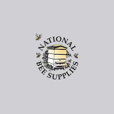 Cover Board for National & Commercial Hives