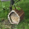 Wooden Insect & Bee Hotel