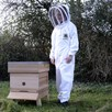 Childrens Beekeepers Suit With Fencing Hood