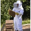 Beekeepers Suit Round Hood with Full Mesh Veil
