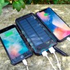 Solar Charging Power Bank (NBS)
